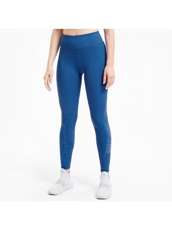 PUMA - PUMA x FIRST MILE Mono Women's Training Leggings LAPIS BLUE