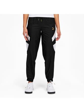 PUMA - Tailored For Sport  Track Pant BLACK