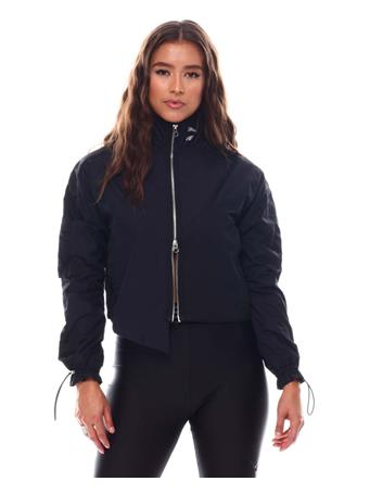 PUMA -  T7 2020 Fashion Track Zip Jacket BLACK