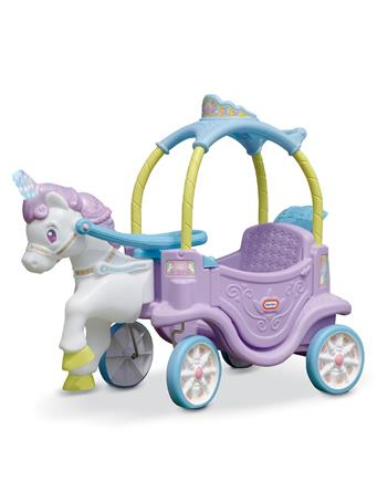 LITTLE TIKES - Magical Unicorn Carriage NO-COLOR