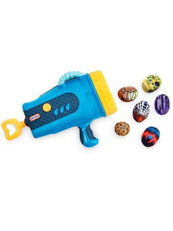 LITTLE TIKES - My First Mighty Blasters Dual NO-COLOR