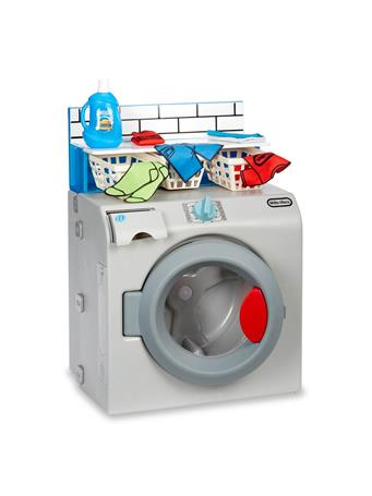 LITTLE TIKES - First Washer Dryer NO-COLOR