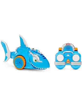 LITTLE TIKES - Shark Strike Rc NO-COLOR