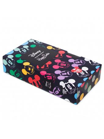 HAPPY SOCKS  - 2-Pack Disney Gift Set ASST.