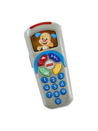 FISHER-PRICE® - Laugh & Learn™ Puppy's Remote (6-36M) No-Color