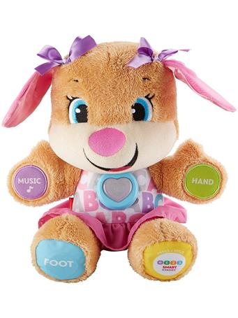 FISHER PRICE - Laugh & Learn Smart Stages Sis No-Color