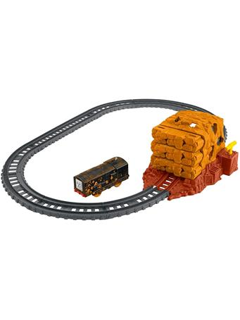 FISHER PRICE - Thomas & Friends TrackMaster Tunnel Blast Set No-Color