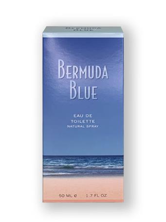 Bermuda Blue Eau De Toilette No-Color
