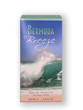 Bermuda Breeze Eau De Toilette No-Color