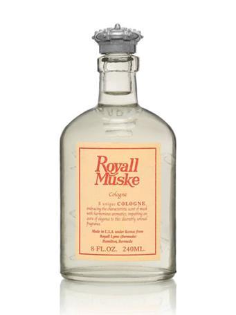 ROYALL LYME OF BERMUDA - Royall Muske No-Color
