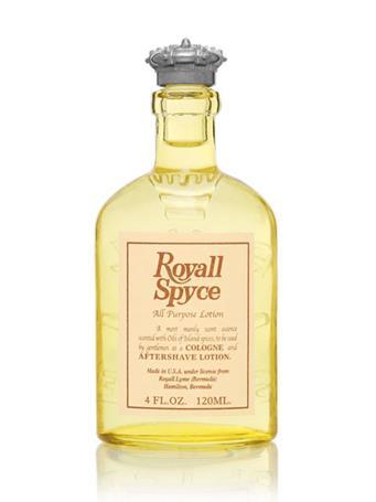 ROYALL LYME OF BERMUDA - Royall Spyce No-Color
