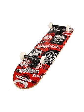 BERMY BOARDS - Moolahh Skateboard MOOLAHH