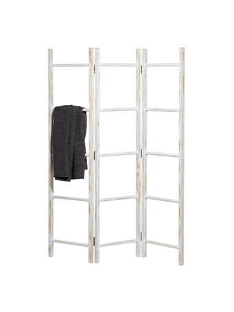 UMA - Wood Ladder Screen 48
