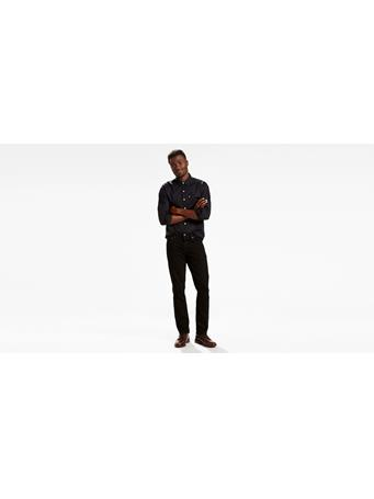 LEVIS - 511 Slim Fit Jean BLACK
