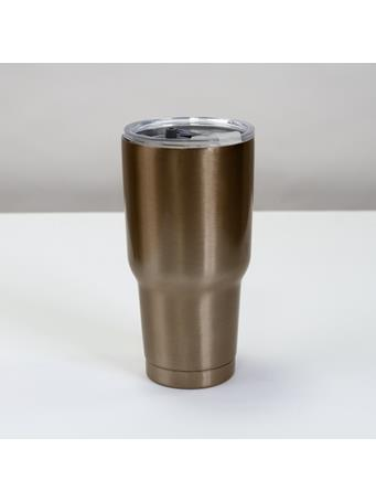 32?N - Stainless Steel Vacuum Insulated 30oz Tumbler with Slider Lid No-Color