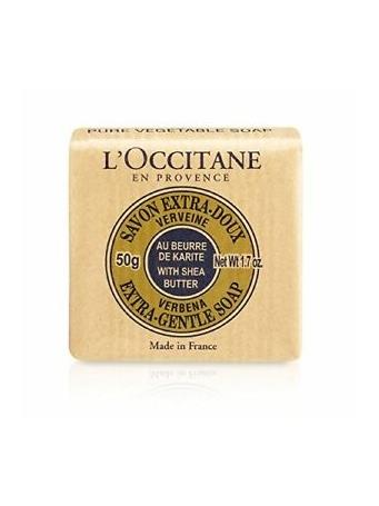LOCCITANE - Verbena Soap - 50g No-Color
