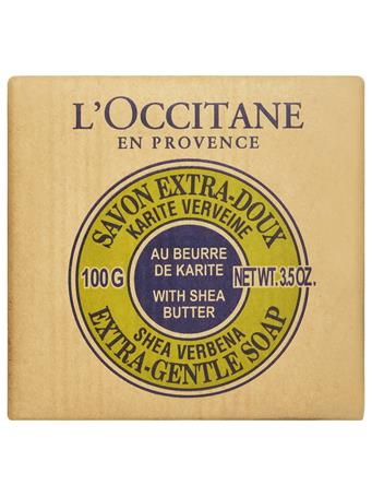 LOCCITANE - Verbena Soap - 100g No-Color