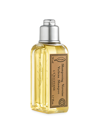 LOCCITANE - Verbena Shampoo - 50ml No-Color