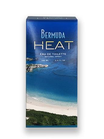 Bermuda Heat Eau De Toilette (Buy 1 get 1 Free) No-Color