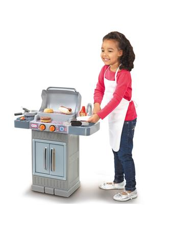 LITTLE TIKES - Cook And Grow Barbeque Grill No Color