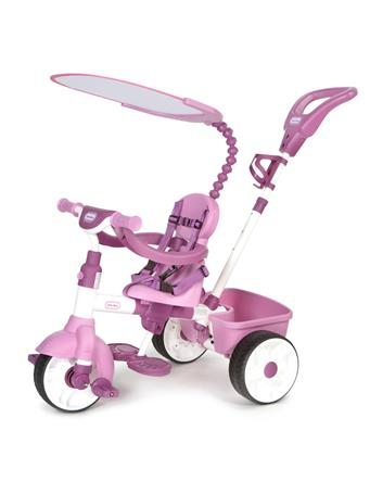 LITTLE TIKES - Little Tikes 4 In 1 Trike Pink No-Color