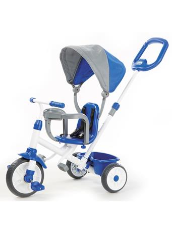 LITTLE TIKES - My First Trike 4 In 1 No-Color