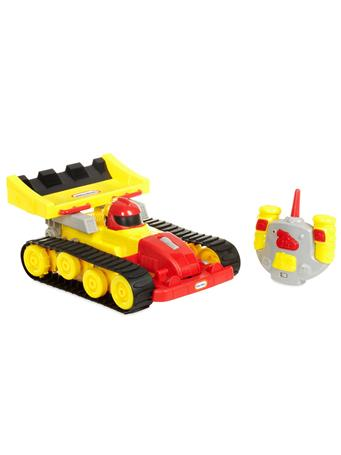 LITTLE TIKES - Rc Dozer Racer No Color