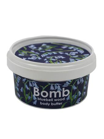 BOMB - Bluebell Wood Body Butter No-Color