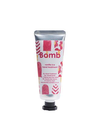 BOMB - Vanilla Ice Hand Cream No-Color