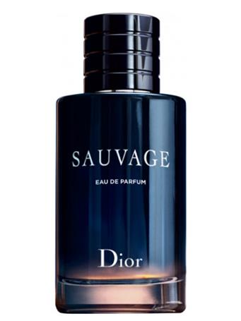 DIOR - Sauvage Parfum 100ML No Color