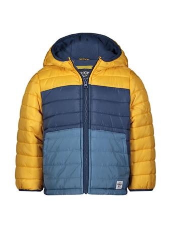 OSHKOSH - Puffer Jacket YELLOW