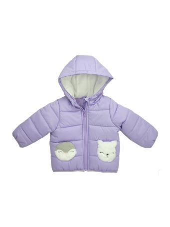 CARTER'S - Bubble Jacket LILAC
