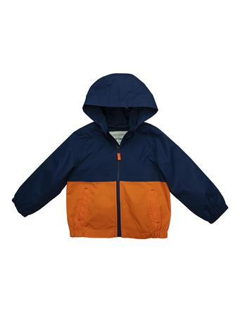 CARTER'S - Midweight Jacket NAVY