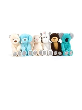 LICENSE 2 PLAY - World S Softest Plush NO COLOR