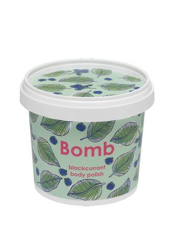 BOMB - Blackcurrant Body Polish No-Color