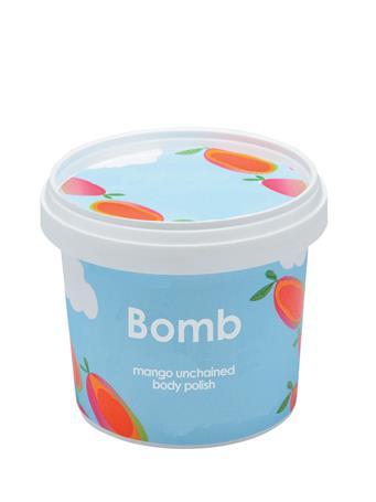 BOMB - Mango Unchained Body Polish No-Color