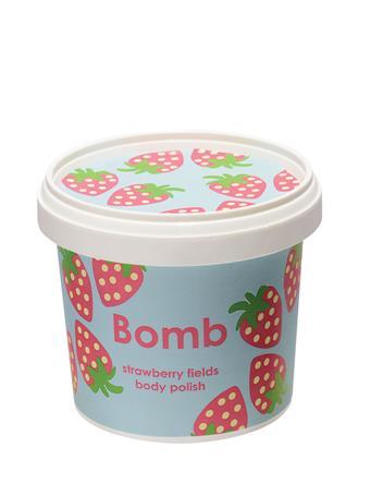 BOMB - Strawberry Fields Body Polish No-Color