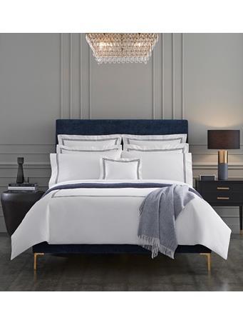 SFERRA - Grande Hotel Duvet Cover IVORYIVORY