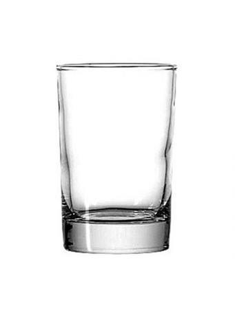 ANCHOR HOCKING - 5 Oz Crystal Juice Glass Set CLEAR