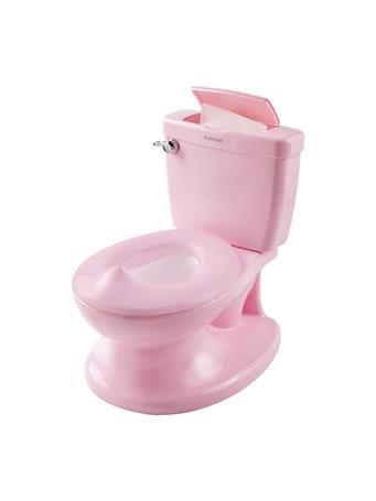 SUMMER INFANT - My Size® Potty (Princess Pink) No-Color
