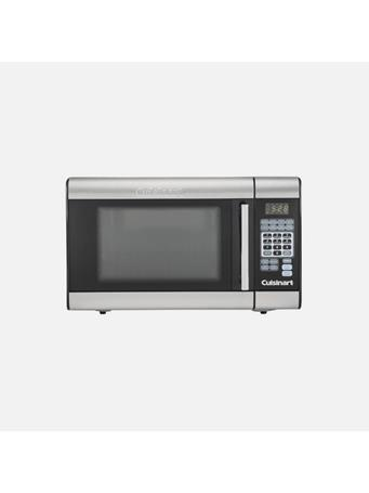 CUISINART - Stainless Steel Microwave Oven No-Color