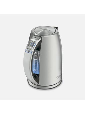 CUISINART - Perfect Temp Cordless Electric Kettle No-Color