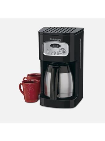 CUISINART - 10 Cup Thermal Programmable Coffeemaker No-Color