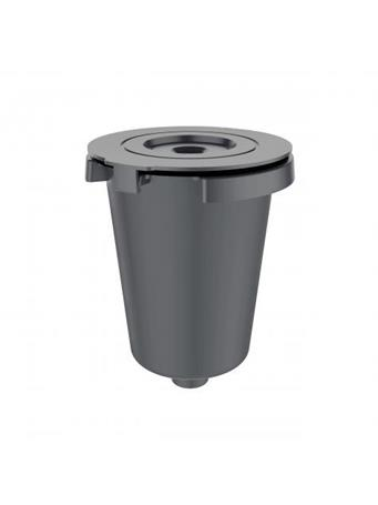 CUISINART - Cuisinart - Home Barista Re-Useable Filter Cup No-Color