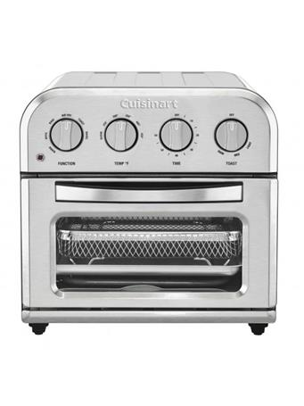 CUISINART - Airfryer Toaster Oven 28 No-Color