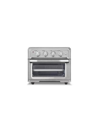 CUISINART - Air Fryer Toaster Oven 60 No-Color