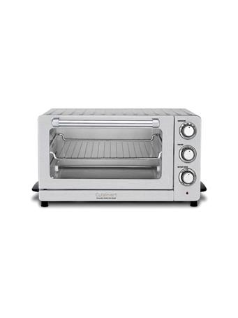 CUISINART - Convection Toaster Oven Broiler No-Color