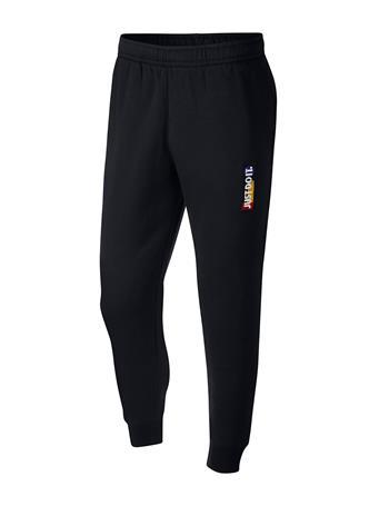 NIKE - Men's Nike Sportswear Just Do It Jogger Fleece 365 BLACK