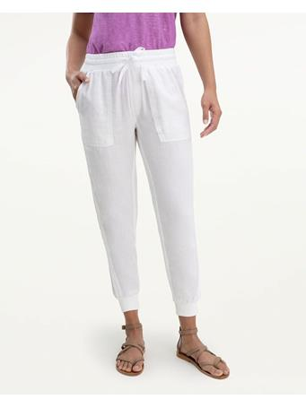 SPLENDID - Lakeside Jogger WHITE