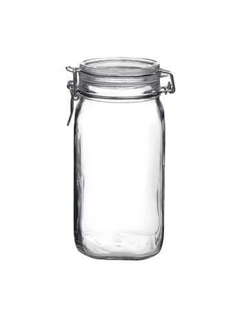 BORMIOLI ROCCO - Fido Jar  CLEAR